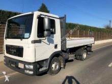 camion MAN TG TG-L 8.180 Dreiseitenkipper EURO 5 AHK SCHALTER