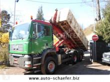 camião multi-basculante MAN