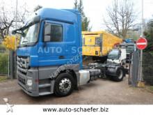camion Mercedes 1846 L/Mega Space/ Fahrgestell