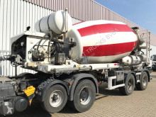 camion nc De Buf BM 10-33-2 De Buf BM 10-33-2 Mischer ca. 10m³, Lenkachse