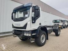 грузовое шасси Iveco