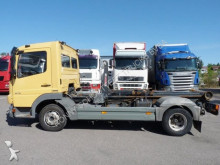 camion Mercedes Atego 816 4x2 816 4x2 City-Abroller Klima