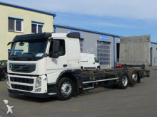 camion telaio Volvo