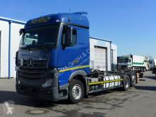 camion Mercedes Actros 2545*Euro 6*Retarder*Multi BDF*2xAHK*TÜV*