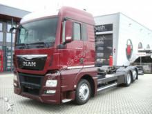 camião MAN TGX 26.440/ Automatik / Liftachse/ Euro 6