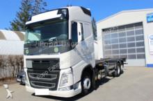 camion BDF Volvo
