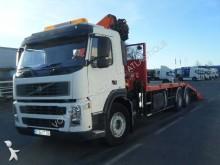 trasporto macchinari Volvo