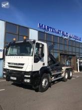 Iveco Trakker 260 T 41 truck