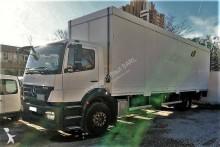 camião furgão Mercedes