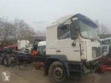 MAN 25284 LC truck