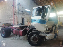 Renault LKW Fahrgestell