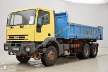 Iveco LKW Zweiseitenkipper