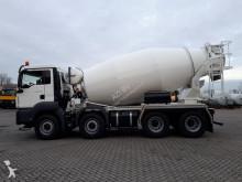 gebrauchter LKW Beton Kreisel / Mischer