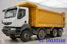 Renault Kerax 440 truck