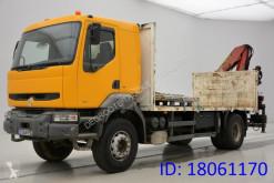 Renault Kerax 260