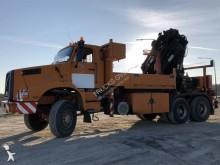 грузовик платформа бортовой Volvo