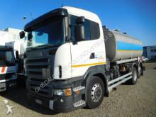 camion Scania R420 SCANIA