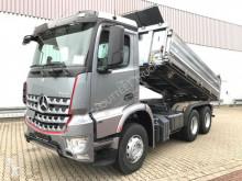camion Mercedes Arocs 2640K 6x4 2640K 6x4, mit Retarder