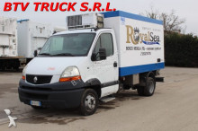 Renault Master MASTER 150 DCI ISOTERMICO PATENTE B truck