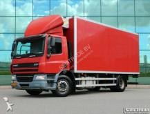 DAF FA CF65.220 KOEL VRIES CARRIER SUPRA 550 TOP CON truck