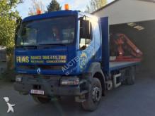 грузовик платформа бортовой Renault