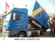 camion Mercedes 1846 L/MEGA SPACE/ KIPPER