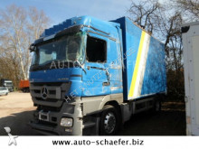 camion Mercedes 1846 L/ Fahrgestell/ Unfall