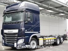 DAF XF 460 truck