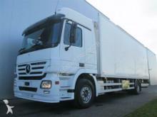 грузовик не указано MERCEDES-BENZ - ACTROS 1832 4X2 THERMO KING EURO 4
