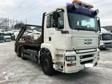 MAN TGA26.350 - SOON EXPECTED - 6X2 LIFT DUMPER truck
