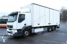 ciężarówka Volvo FE320 - SOON EXPECTED - 6X2 SIDE OPENING MANUAL