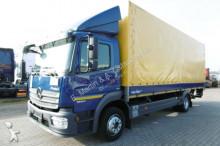 camião Mercedes Atego ATEGO 1224 PLANE 7,2m LBW 1,5 T. KLIMA EURO 6