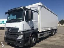 camion Mercedes Actros 2542