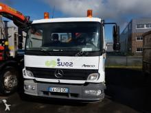 camion Mercedes 1318
