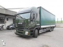 camion Iveco Stralis 260 S 42