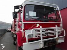 camião veículo de bombeiros combate a incêndio usado