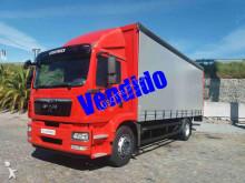 camião MAN TGM 18.250 BL
