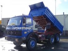 Mercedes 2628 truck