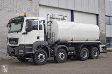 camion MAN TGS 41.400
