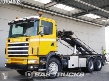 camion Scania C