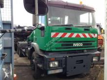 camião poli-basculante Iveco