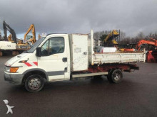 camion benne Iveco