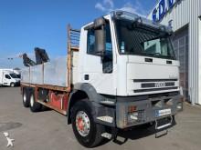 Iveco Eurotrakker 260E35 H