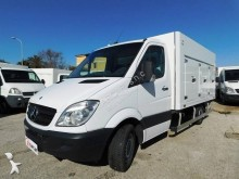 грузовое шасси Mercedes