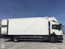 camión Scania P 270