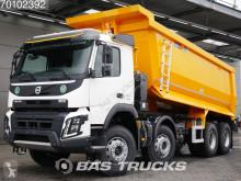 Volvo FMX 460 truck