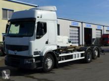 Renault Premium 460*Euro 5*EEV*Lift*Klima*TÜV* truck