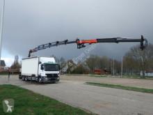 camion Mercedes Actros ACTROS 2641 LL 6x4 Palfinger PK 29002 - PJ 060 J