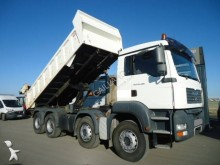 MAN TGA 35.440 LKW