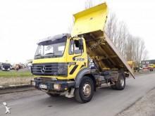 camion Mercedes 2024